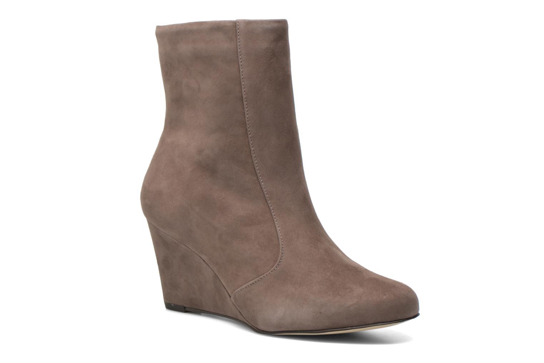 Stiefeletten & Boots Buffalo Nelsy beige detaillierte ansicht/modell