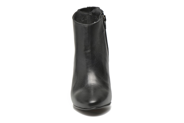 Stiefeletten & Boots Buffalo Francesca schwarz schuhe getragen