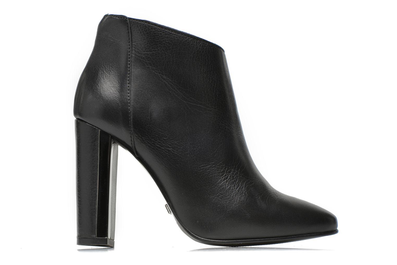Stiefeletten & Boots Buffalo Francesca schwarz ansicht von hinten