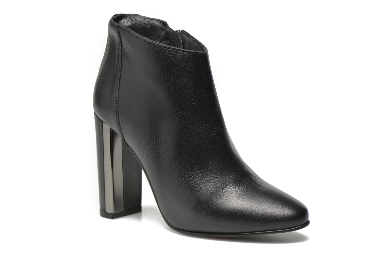 Stiefeletten & Boots Buffalo Francesca schwarz detaillierte ansicht/modell