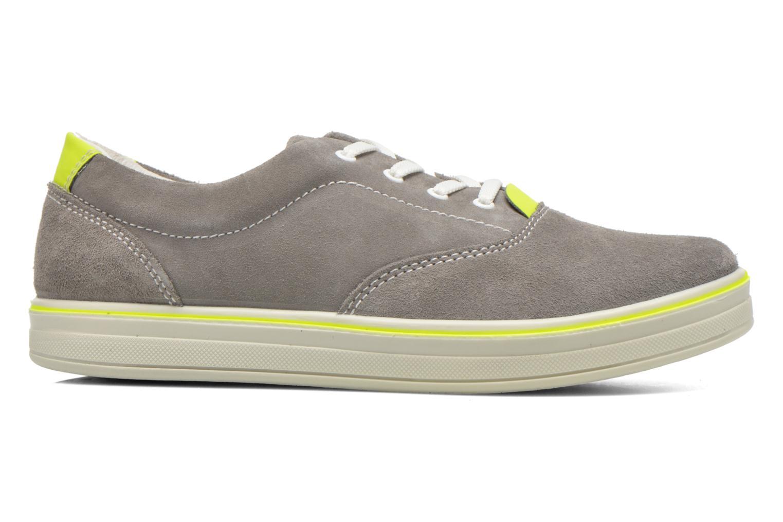 Sneaker Primigi Alienor grau ansicht von hinten