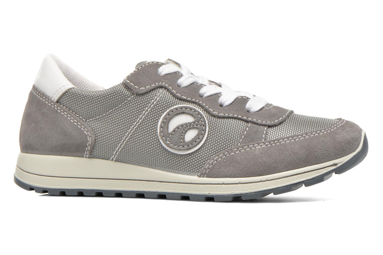 Sneaker Primigi Culver grau ansicht von hinten
