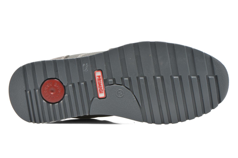 Sneaker Primigi Culver grau ansicht von oben