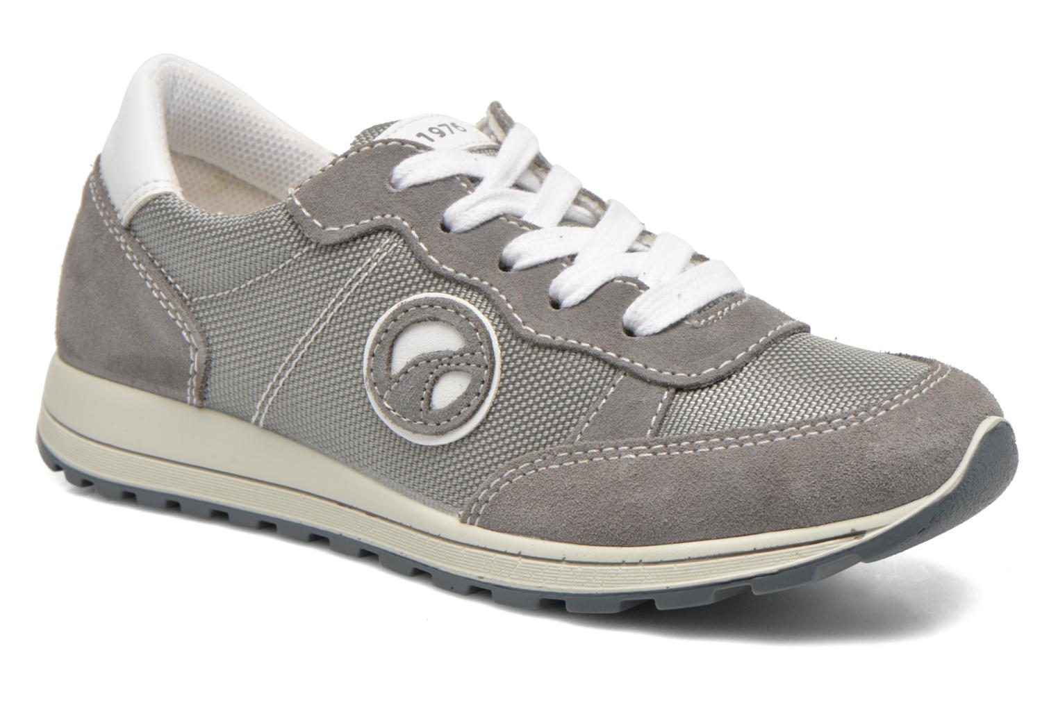Trainers Primigi Culver Grey detailed view/ Pair view