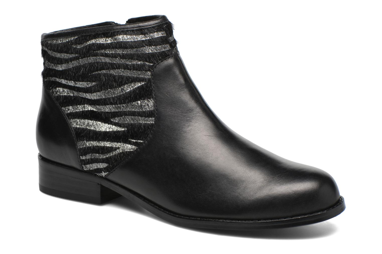 Grandes descuentos últimos zapatos Mellow Yellow Alicette (Negro) - Botines  Descuento