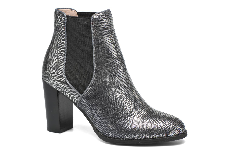 Bottines et boots Mellow Yellow Allegra Gris vue détail/paire
