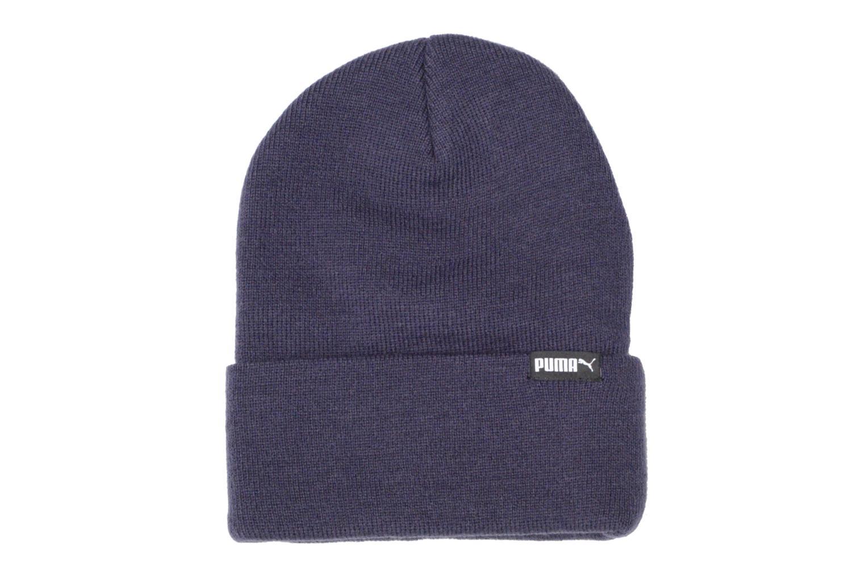 Bonnet tricoté Peacoat