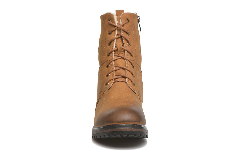 Zapatillas de deporte Kimberfeel Rangers Beige vista del modelo