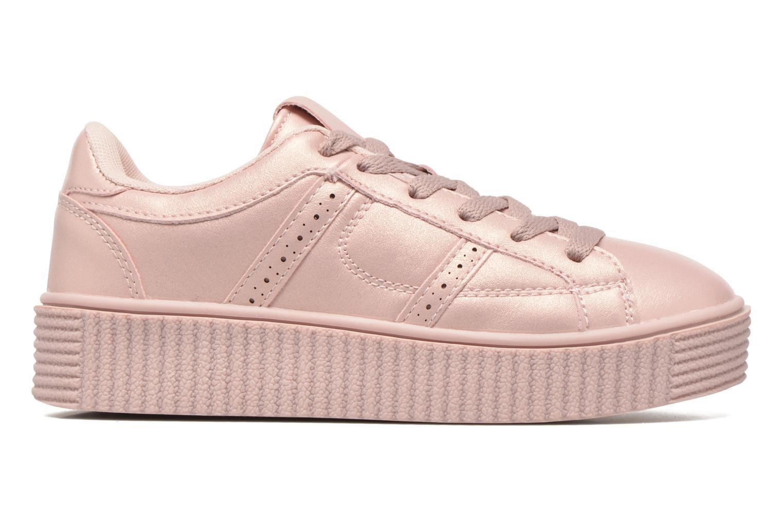 Deportivas I Love Shoes THAMI Rosa vistra trasera
