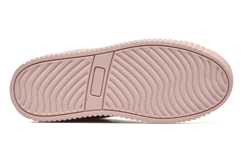 Deportivas I Love Shoes THAMI Rosa vista de arriba