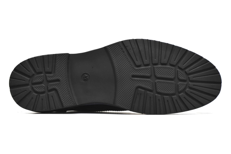 Veterschoenen I Love Shoes THEM Zwart boven