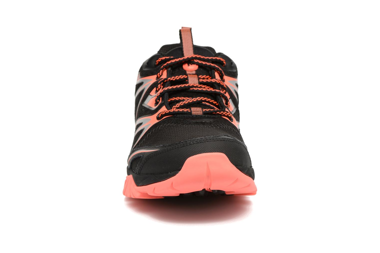 Capra Bolt Gore Tex Black/coral
