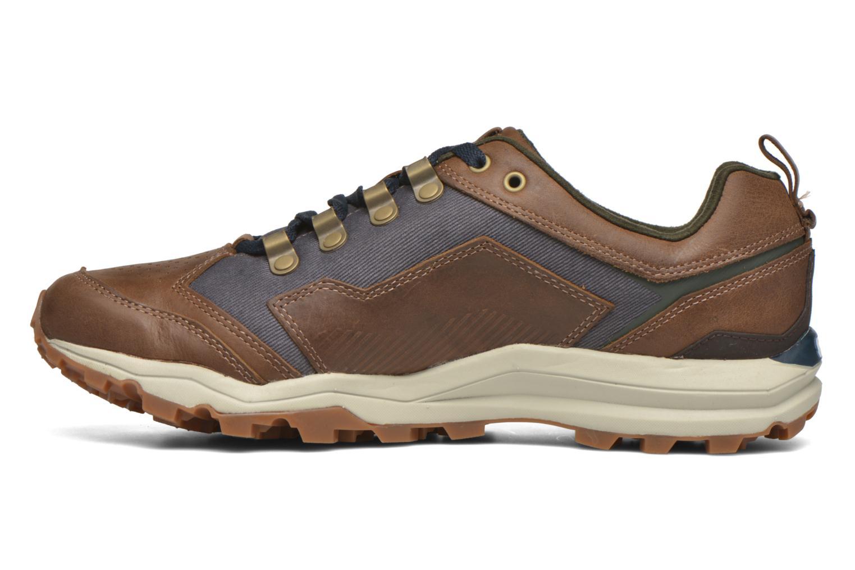 Chaussures de sport Merrell All Out Crusher Marron vue face