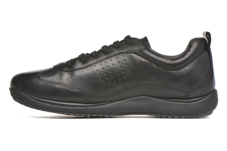 Sneaker Geox U Xand Travel U54Y2B grau ansicht von vorne