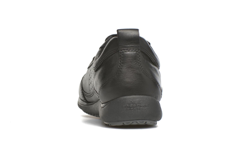 Sneakers Geox U Xand Travel U54Y2B Grigio immagine destra