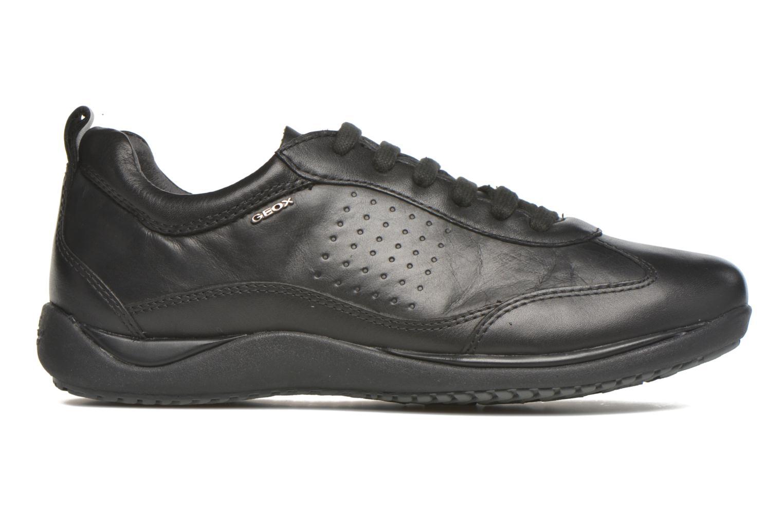 Sneaker Geox U Xand Travel U54Y2B grau ansicht von hinten
