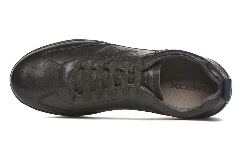 Sneakers Geox U Xand Travel U54Y2B Grigio immagine sinistra