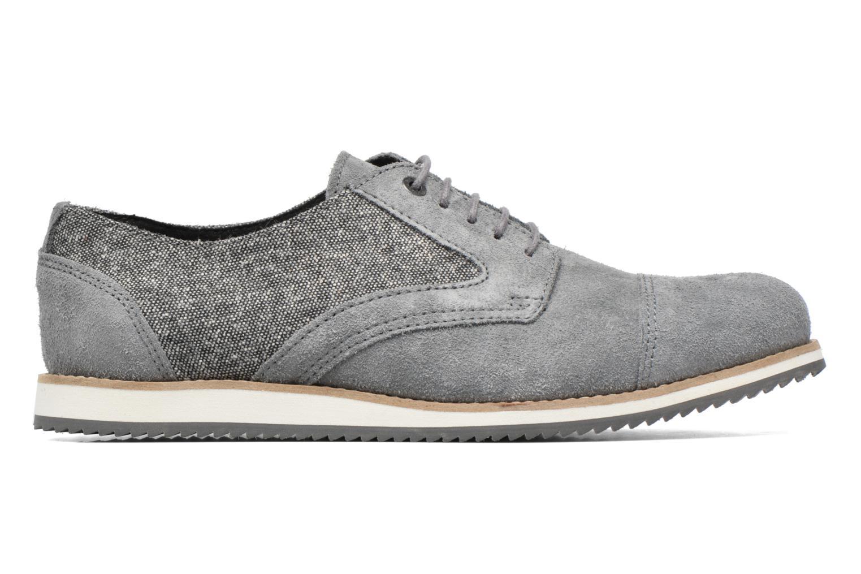 Schnürschuhe Mr SARENZA Steamer grau detaillierte ansicht/modell