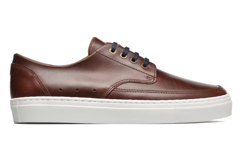 Sneaker Mr SARENZA Stevens braun detaillierte ansicht/modell