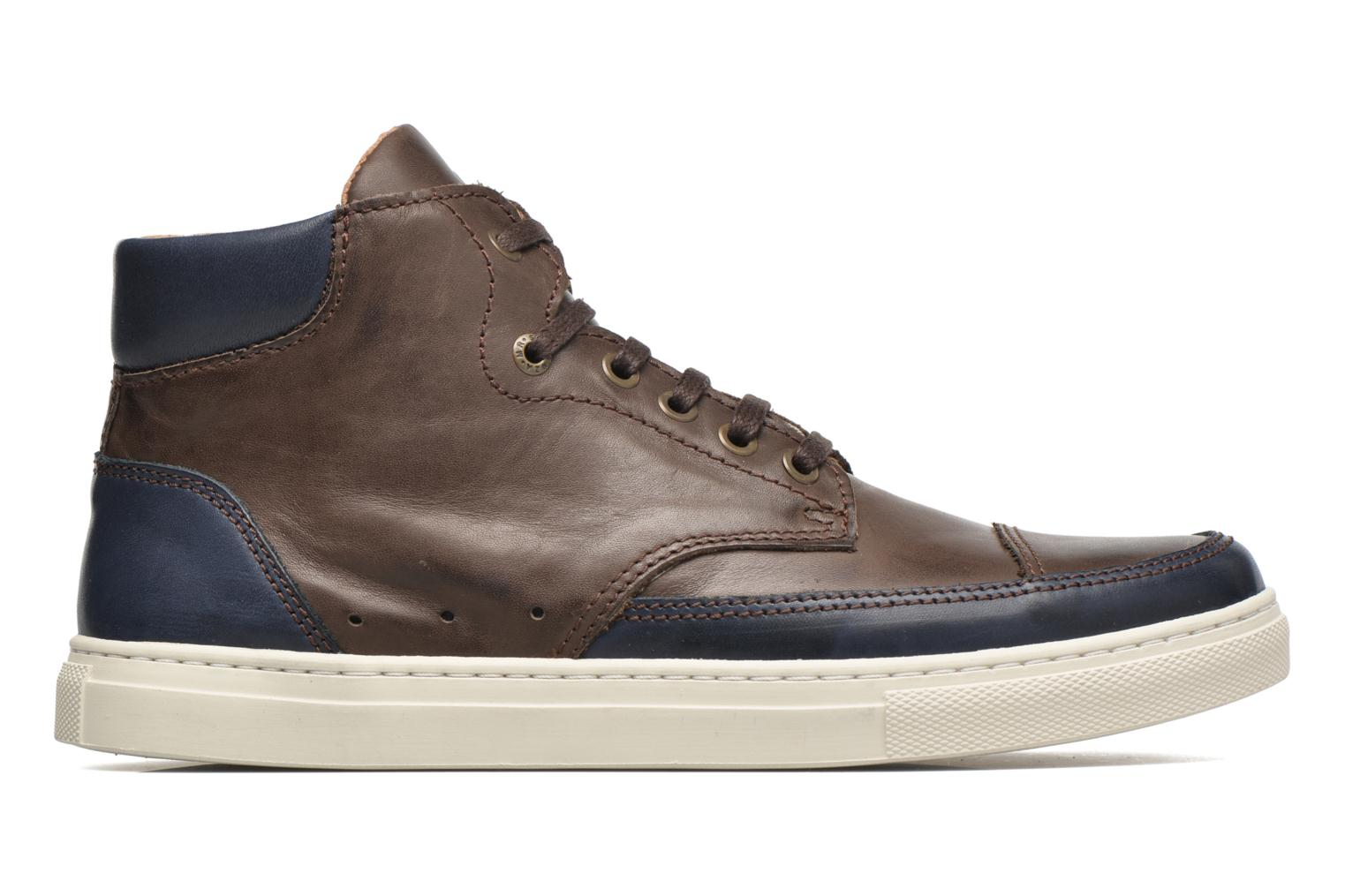 Trainers Mr SARENZA Stridor Brown detailed view/ Pair view