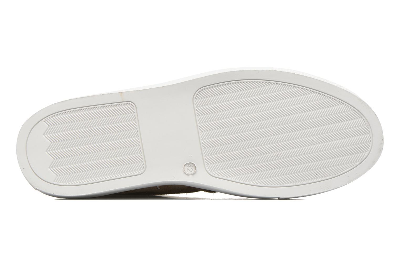 Sneakers Mr SARENZA Stappeal Marrone immagine dall'alto
