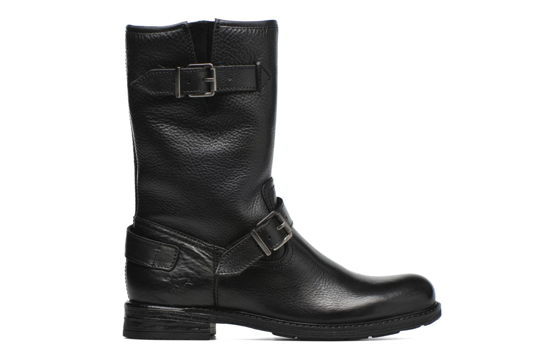 Laarzen Mustang shoes Brea 2 Zwart achterkant
