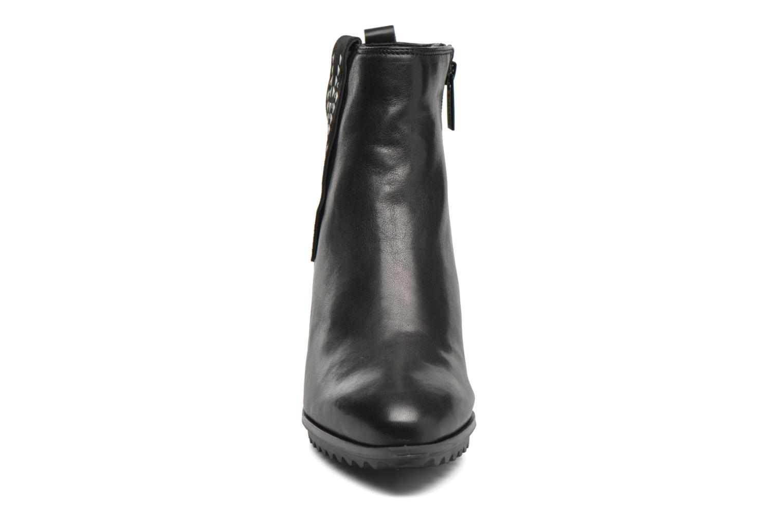 Stiefeletten & Boots Softwaves Alpi 21 schwarz schuhe getragen