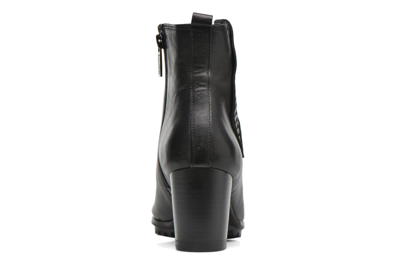Stiefeletten & Boots Softwaves Alpi 21 schwarz ansicht von rechts