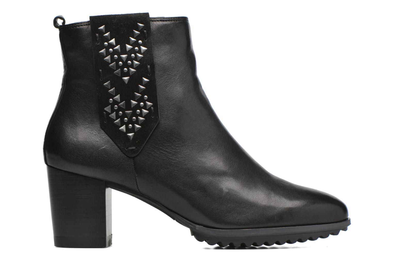 Stiefeletten & Boots Softwaves Alpi 21 schwarz ansicht von hinten