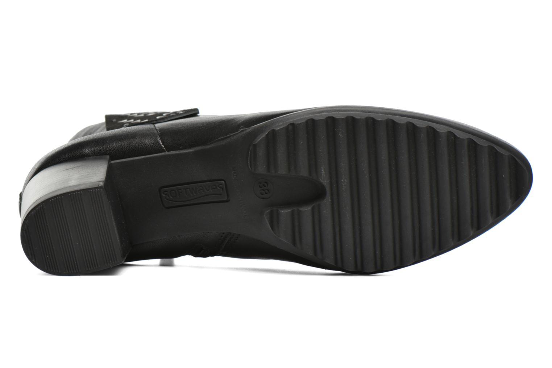 Stiefeletten & Boots Softwaves Alpi 21 schwarz ansicht von oben