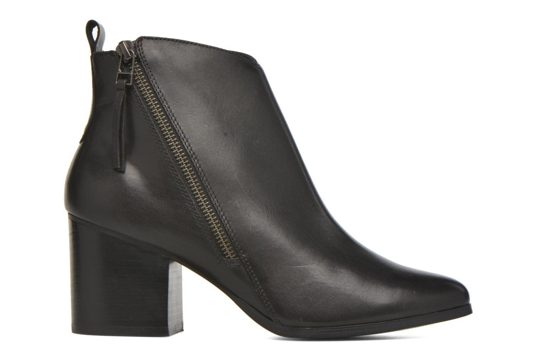 Stiefeletten & Boots André Paolina schwarz ansicht von hinten