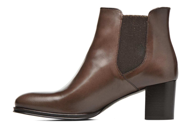 Bottines et boots Muratti Link Marron vue face