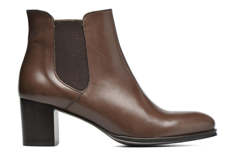 Stiefeletten & Boots Muratti Link braun ansicht von hinten