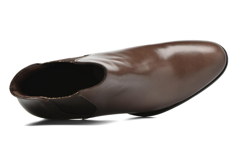 Bottines et boots Muratti Link Marron vue gauche