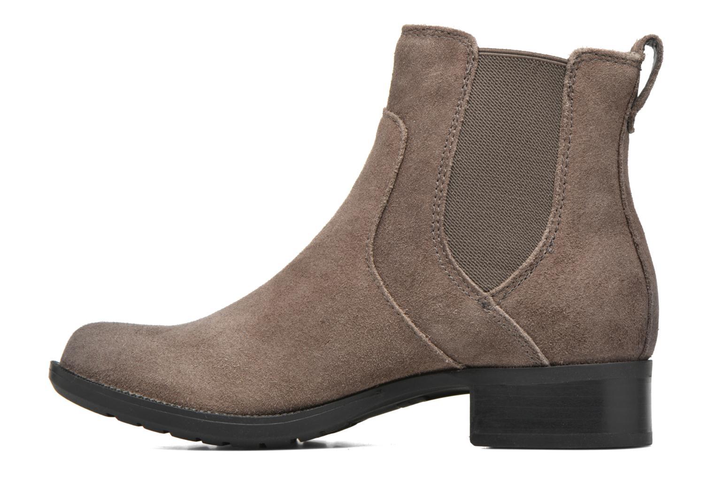 Bottines et boots Rockport Christine-CH INTL Marron vue face