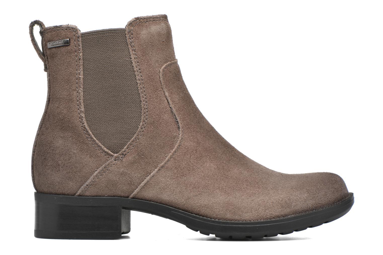 Bottines et boots Rockport Christine-CH INTL Marron vue derrière