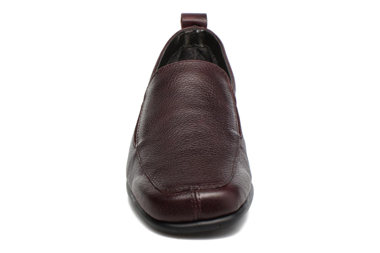 Mocassins Aerosoles Play Games Marron vue portées chaussures