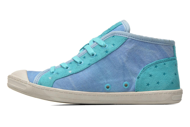 Karola -2 Turquoise
