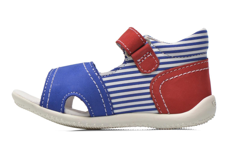 Bi Sea Bleu rouge