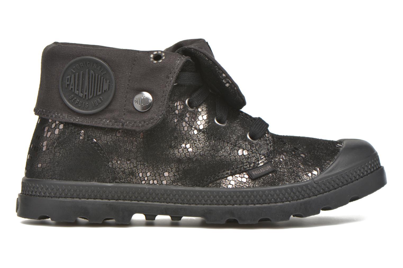 Bottines et boots Palladium Baggy Lo LP SP F Noir vue derrière