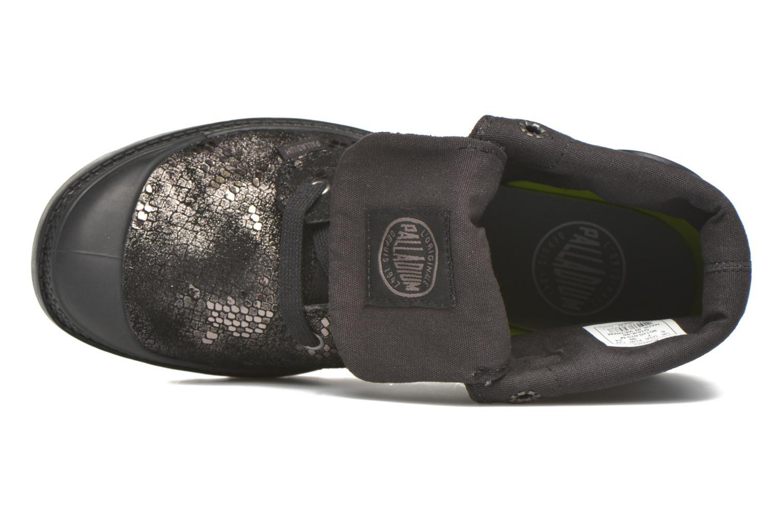 Bottines et boots Palladium Baggy Lo LP SP F Noir vue gauche