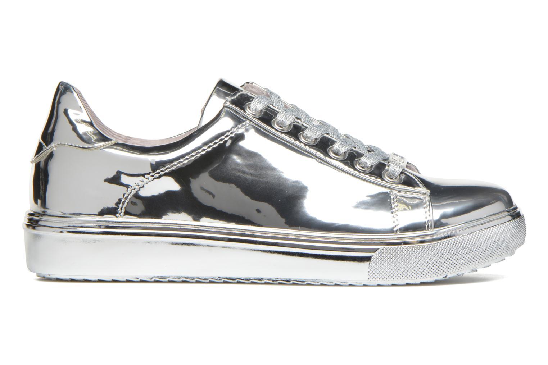 Sneakers Steve Madden Tinman Zilver achterkant