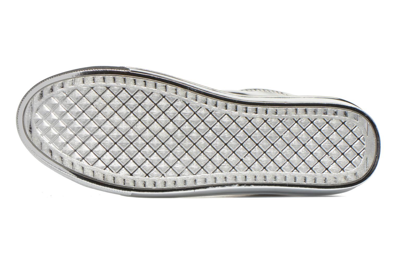 Sneakers Steve Madden Tinman Zilver boven