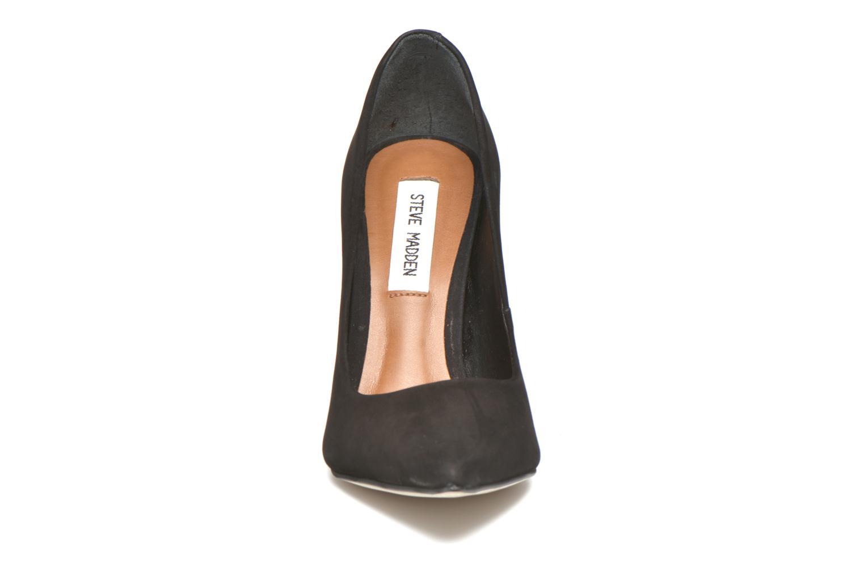 Escarpins Steve Madden Primpy Noir vue portées chaussures