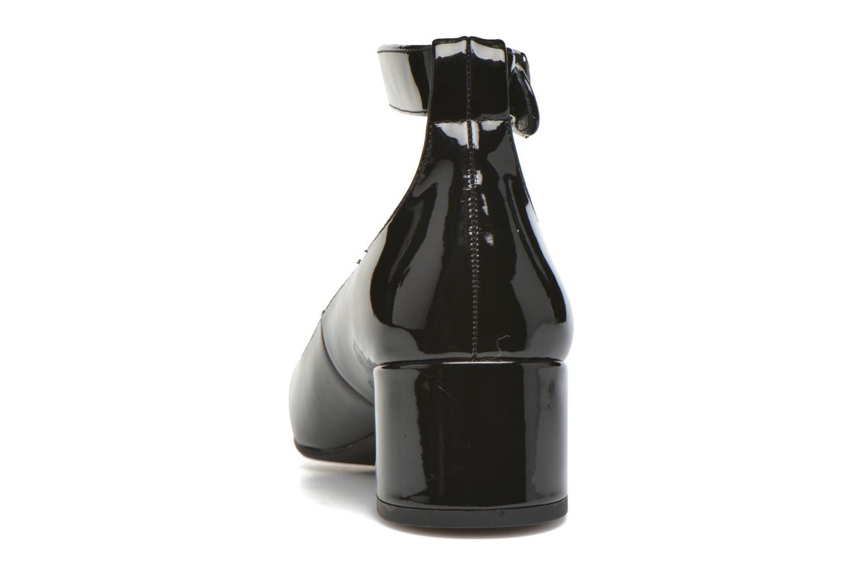 Wales 01001 Black Patent