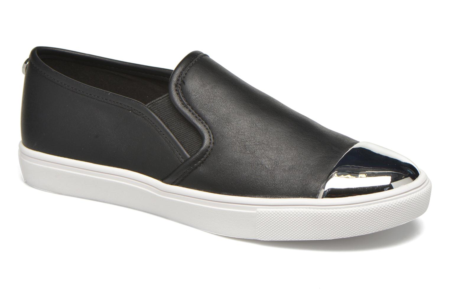 Trainers Steve Madden Eleete Black detailed view/ Pair view