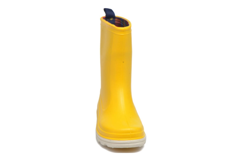 Stiefel SARENZA POP Virain kid gelb schuhe getragen