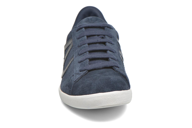 Sneakers Armani Jeans Lucas Blå bild av skorna på