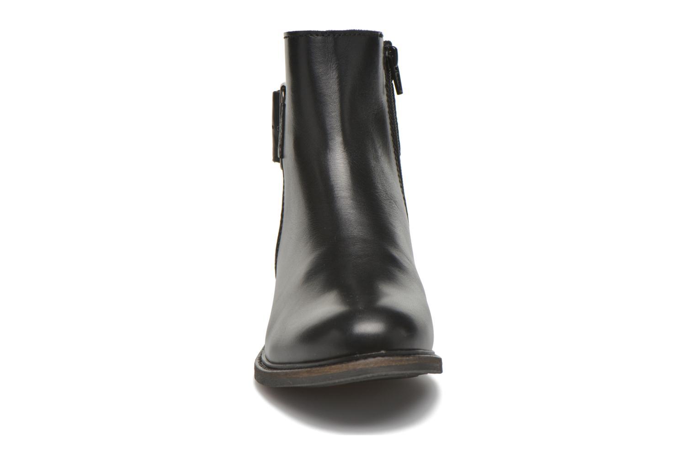 Bottines et boots P-L-D-M By Palladium Namely CT Noir vue portées chaussures