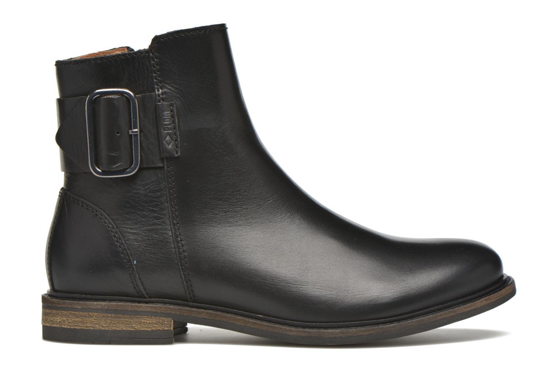 Bottines et boots P-L-D-M By Palladium Namely CT Noir vue derrière